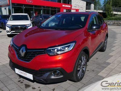 gebraucht Renault Kadjar Energy TCe 130 Bose Edition