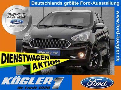gebraucht Ford Ka Plus 1.2 Black -10%*