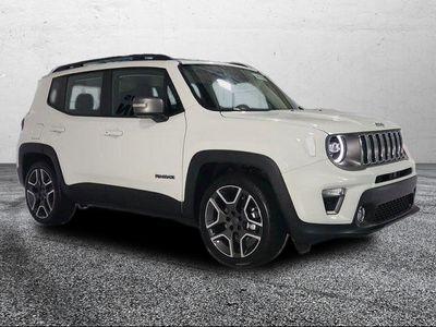 gebraucht Jeep Renegade LIMITED DDCT