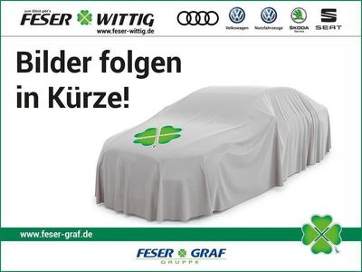 "gebraucht VW Scirocco CLUB 2.0 TSI DSG GRA/Navi/19""+17""/Sitzh."
