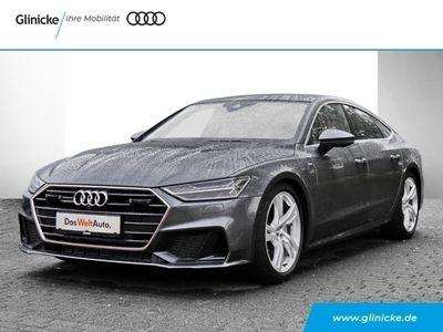 gebraucht Audi A7 Sportback 50 3.0 TDI quattro S Line