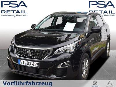 gebraucht Peugeot 3008 ACT PT130 EAT8 SCHWA
