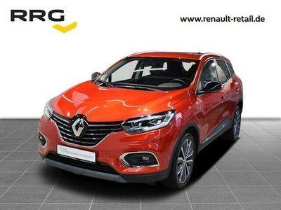 gebraucht Renault Kadjar 1.3 TCE 140 BOSE EDITION AUTOMATIK SUV