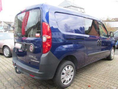 gebraucht Fiat Doblò Cargo MAXI SX