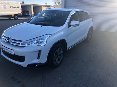 gebraucht Citroën C4 Aircross Selection HDi 115 S&S 2WD Attraction 0% Zinsen