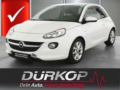 gebraucht Opel Adam 1.0 Turbo Jam Winterpaket/PDC/ACC/ALU/BT