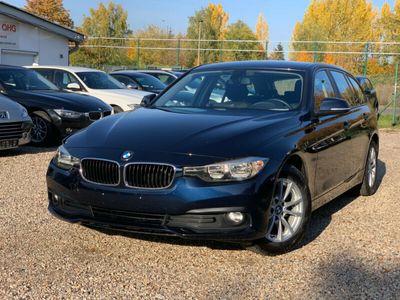 gebraucht BMW 316 d 116ps Touring *Navi*PDC*EUR6*