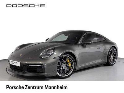 gebraucht Porsche 992 S PDK BOSE LED SportChrono Sportabgas 20/21''