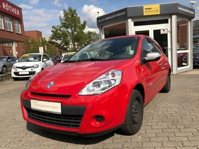 gebraucht Renault Clio III Klima