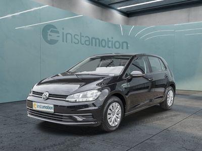 gebraucht VW Golf VII Golf1.0 TSI LED-Heckleuchten Klima