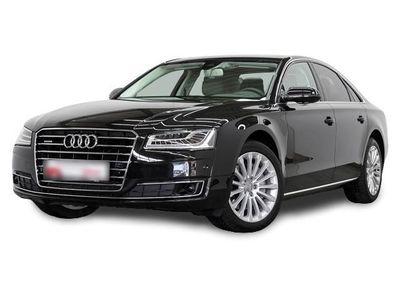 gebraucht Audi A8 3.0 TDI Q HuD NACHT ST.HEIZ ACC