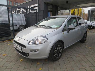 gebraucht Fiat Punto Punto 1.2 8V Young