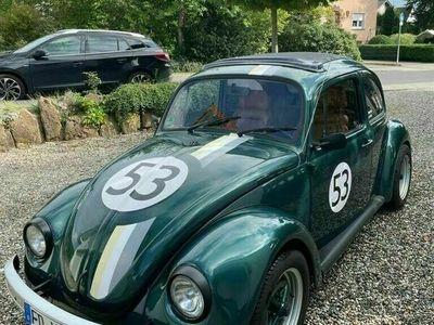 gebraucht VW Käfer 1600i G-Kat