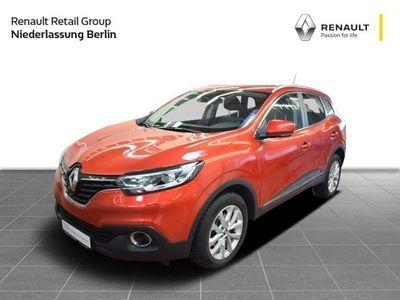 usata Renault Kadjar 1.6 DCI 130 FAP EXPERIENCE ENERGY PARTIKELFILTER
