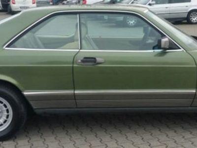 gebraucht Mercedes 380 SEC