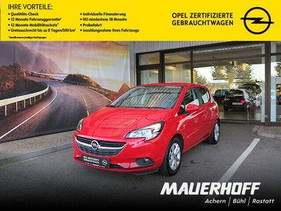 gebraucht Opel Corsa E INNO ECO | Parkpilot | OnStar | S/S |