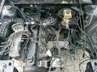 gebraucht Audi Quattro Typ85