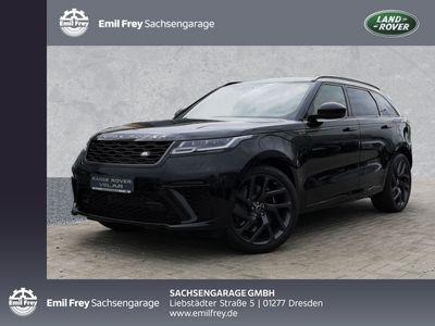 gebraucht Land Rover Range Rover Velar 5.0 SV Autobiography HUD Schiebedach