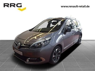gebraucht Renault Grand Scénic III 3 1.6 DCI 130 FAP BOSE EDITION PART