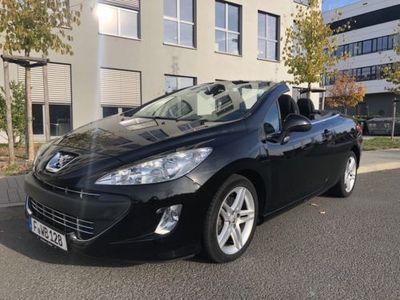 gebraucht Peugeot 308 CC
