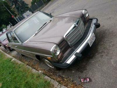 gebraucht Mercedes 240 US Version Super Zustand