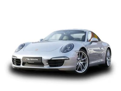 gebraucht Porsche 911 Carrera 991XENON BOSE NAVI SITZBELÜFTUNG