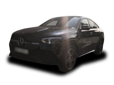 gebraucht Mercedes GLE350 e 4M Coupé AMG,Nightp.,PDC,LED,Distronic