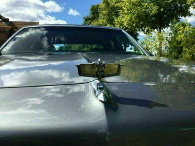 gebraucht Chevrolet Caprice Classic Brougham LS -Old...