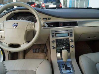gebraucht Volvo S80 2.5T Automatik Momentum Leder, Xenon, Bluetooth, SHZ, usw.