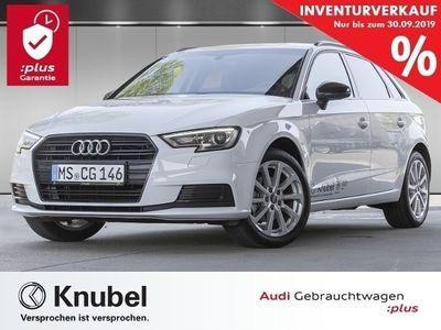 gebraucht Audi A3 Sportback 35 TFSI S tronic/Navi/Privacy/Optik