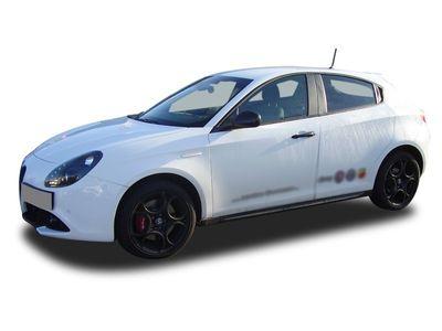 gebraucht Alfa Romeo Giulietta Giulietta1.4 Sport mit Leder Carbon Sitzhz.