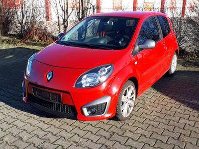 gebraucht Renault Twingo 1.2 Sport *KLIMA