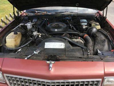 gebraucht Chevrolet Caprice