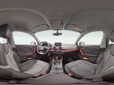 gebraucht Audi Q2 30 TDI Sport | EINPARKHILFE | LED | AHK |