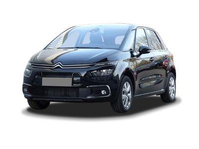 gebraucht Citroën C4 Picasso Selection AUTOMATIK NAVI KAMERA FERNLICHTASSI ISOFIX