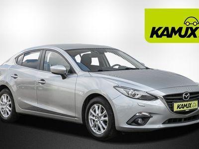 gebraucht Mazda 3 2.0 Center-Line +Navi +PDC +Bluetooth
