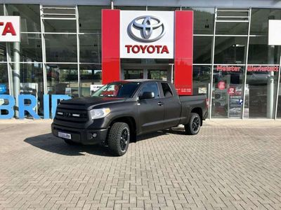 gebraucht Toyota Tundra 4x4 Double Cab TRD Sport 5,7 V8