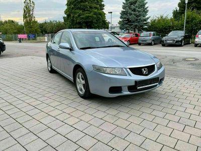 gebraucht Honda Accord Lim. 2.2 i-CTDi Sport - TÜV NEU