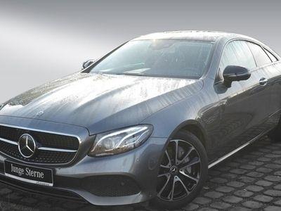 second-hand Mercedes E300 Coupé Night/Comand/ILS/Key/Distr/Pano/Wide