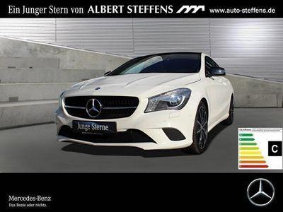 gebraucht Mercedes CLA250 Shooting Brake Urban*Navi*Xenon*Panorama
