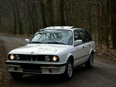 gebraucht BMW 324 3er touring