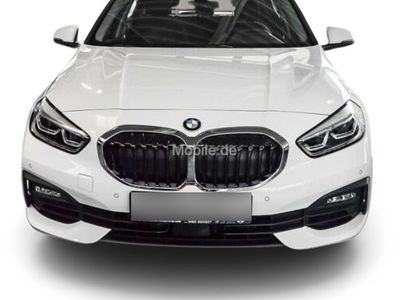 gebraucht BMW 118 118 i