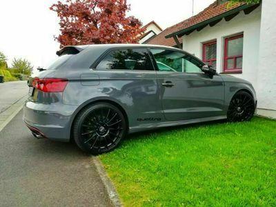 gebraucht Audi S3 8V / DSG