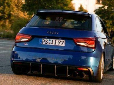 gebraucht Audi S1 8X Quattro