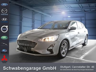gebraucht Ford Focus Cool&Connect