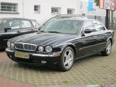 gebraucht Jaguar XJ8 4.2 Liter//Aut.//Xenon//VOLL//TOP//