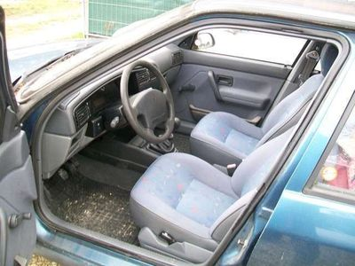 gebraucht Renault 19 R*59986 KM* GEPFLEKT*+1,8 l benzin