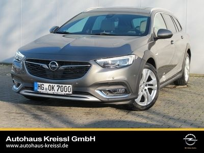 gebraucht Opel Insignia Country Tourer 1.5 Turbo