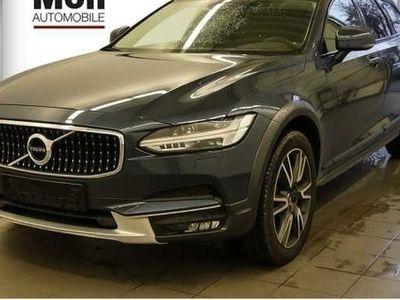 gebraucht Volvo V90 CC V90 CrossCountry D5 AWD Geartronic Navi,LED,H&K