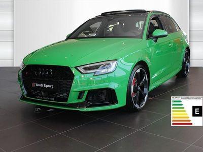 gebraucht Audi RS3 Sportback MATRIX S SITZE PANO ACC RKAMERA